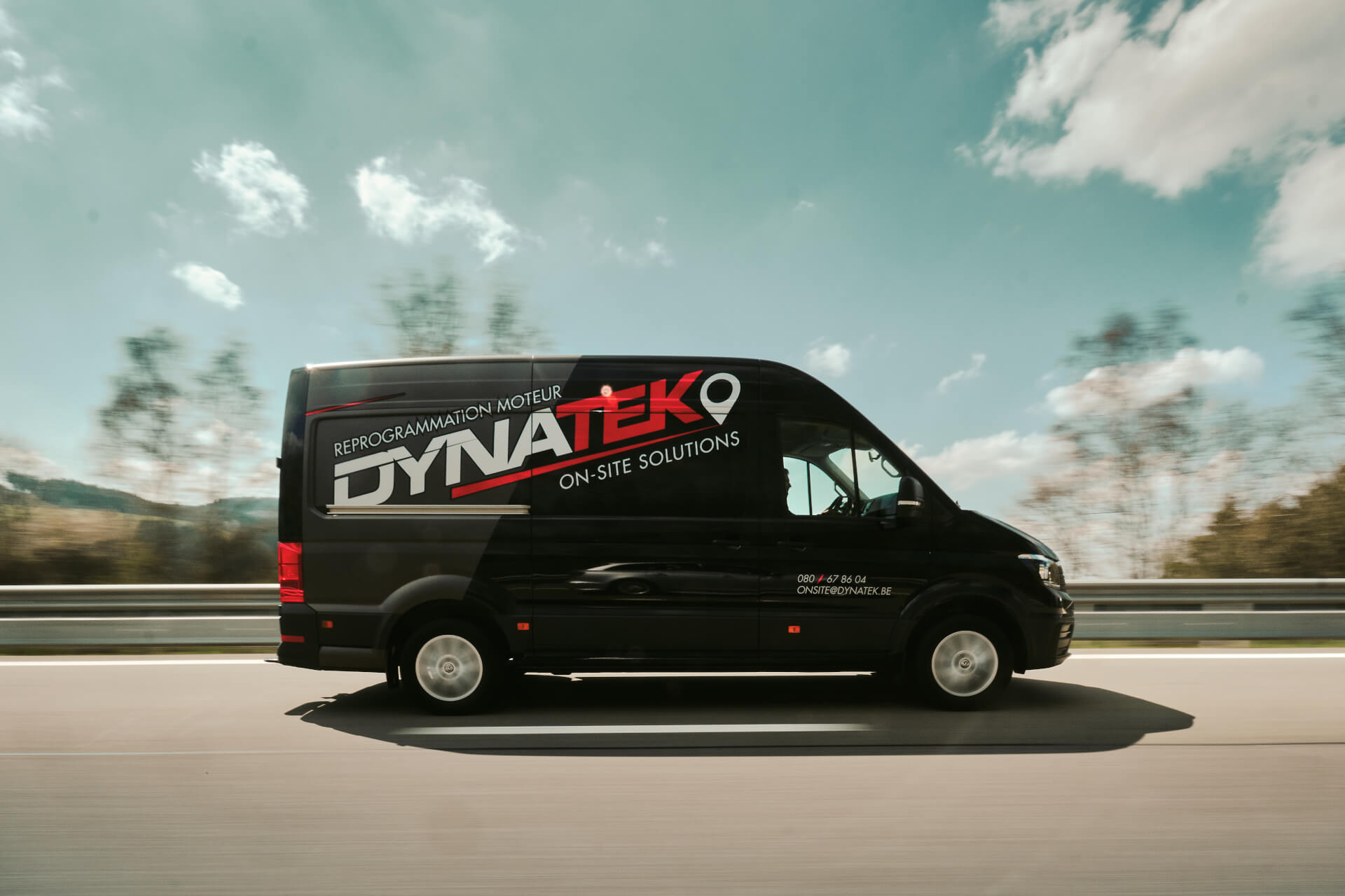 Dynatek On-Site Solutions - photo 3