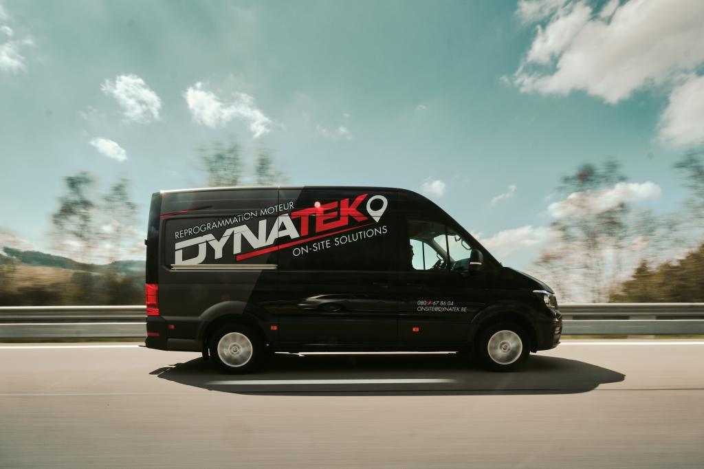 Dynatek On-Site Solutions - photo 10