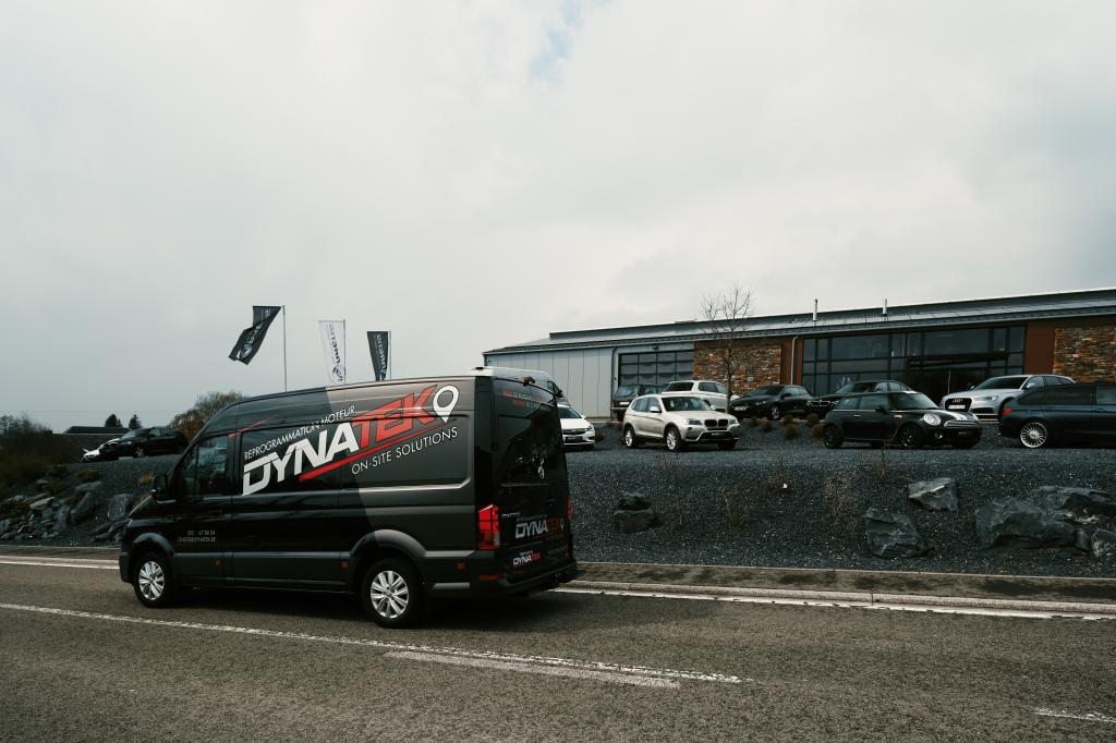 Dynatek On-Site Solutions - photo 12